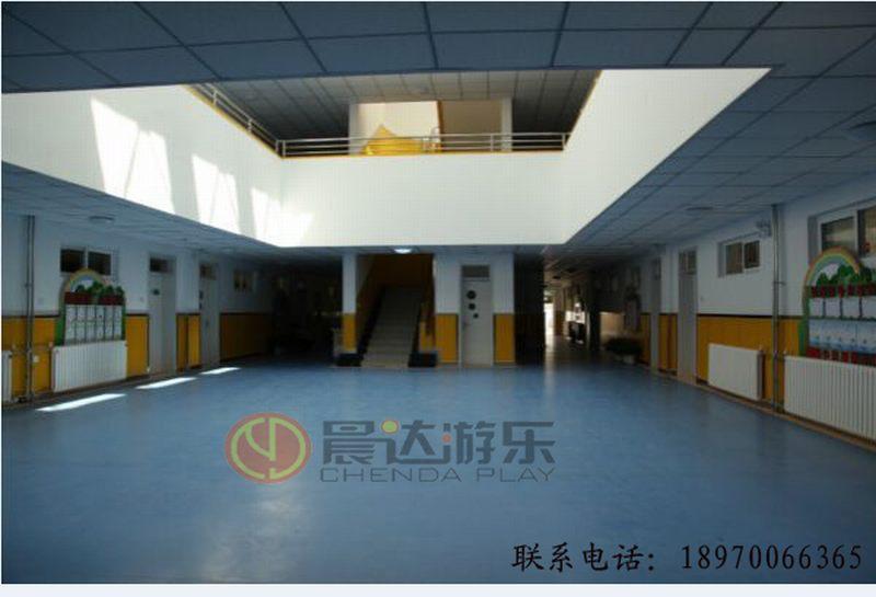大厅PVC地板