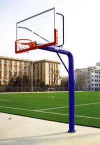 165圆管篮球架