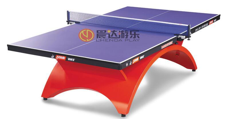 室内大彩虹乒乓球桌
