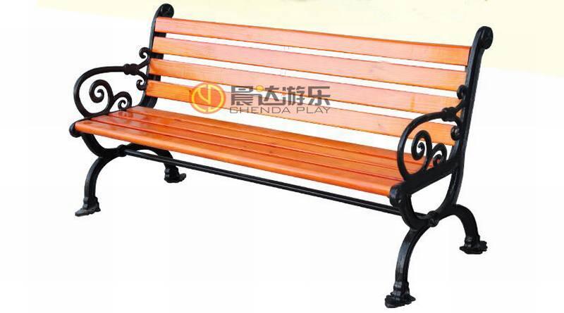 靠背休闲椅6